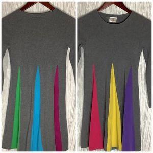 Hanna Andersson Girl's Sweater Dress Sz. 10
